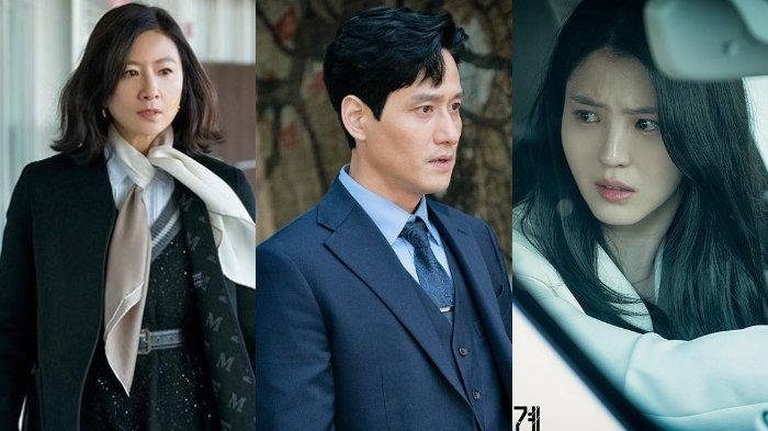 Spoiler Sinopsis The World of the Married Episode 15, Pernikahan Tae Oh dan Da Kyung Diujung Tanduk