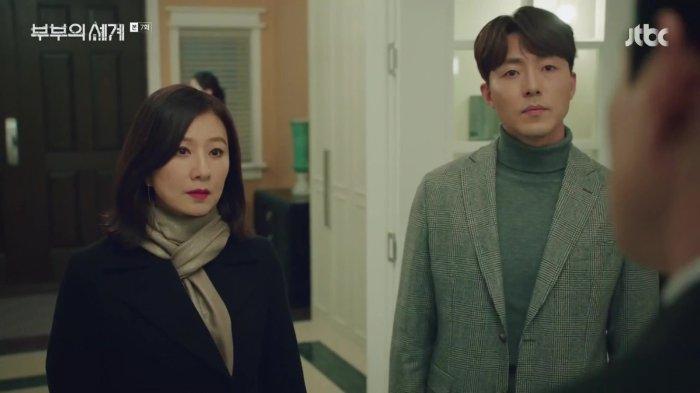 Spoiler Ending The World of the Married 'Bocor' di Media Sosial, Ungkap Hubungan Sun Woo dan Yoon Ki