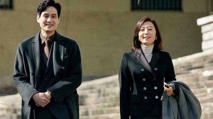 Kim Hee Ae, selaku tokoh utama, 'membocorkan' spoiler episode terakhir The World of the Married. Ia membahas soal hubungan Ji Sun Woo dan Lee Tae Oh.
