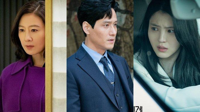 Spoiler Sinopsis The World of the Married Episode 12 Tayang Sabtu, 2 Mei 2020, Tae Oh Diinvestigasi