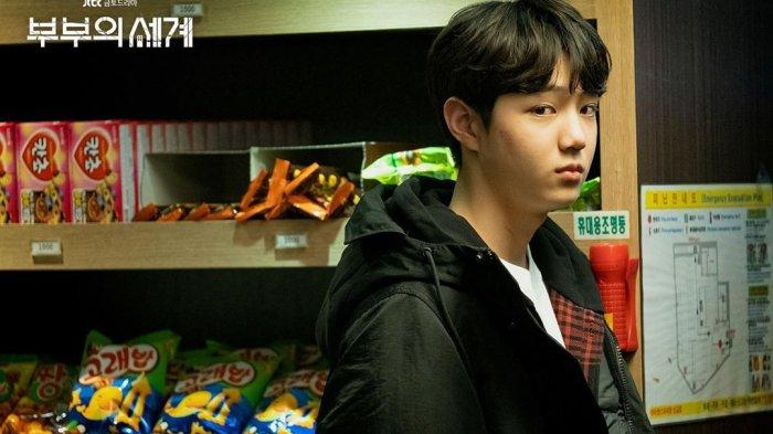 Lee Joon Young tampaknya membuat masalah dalam The World of the Married episode 13.