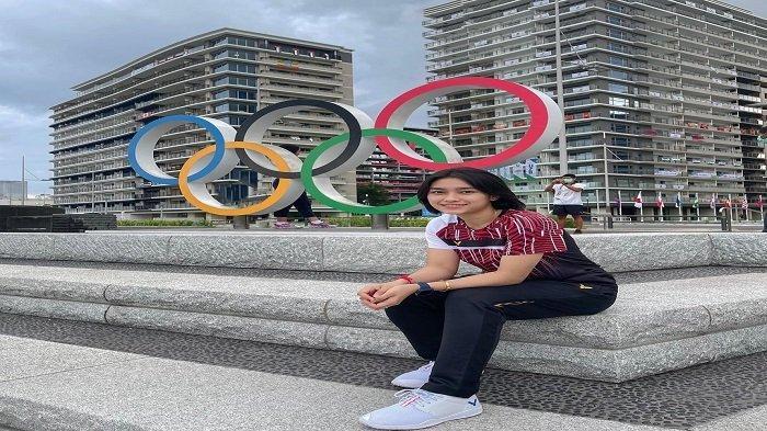 Pebulu Tangkis Putri Myanmar, Thet Htar Thuzar Unggah Ucapan Perpisahan dengan Olimpiade Tokyo