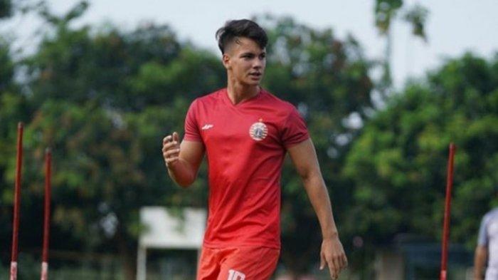 Pemain Brasil Akui Ingin Bantu Timnas U-19 Indonesia, Namun Gagal dalam Proyek Naturalisasi