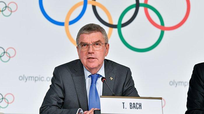 Pejabat Jepang Sebut Pernyataan Presiden IOC terkait Penyelenggaraan Olimpiade 2020 Mulai Berubah