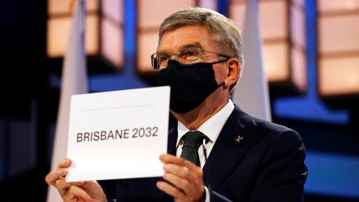 Impian Indonesia Pupus Usai Brisbane Ditunjuk sebagai Tuan Rumah Olimpiade 2032