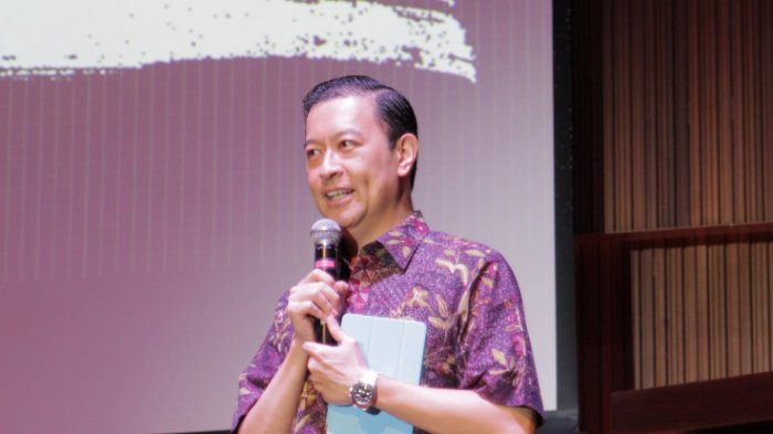 Ralat Ucapannya soal 4 Unicorn Indonesia Dimiliki Singapura, Kepala BKPM Minta Maaf