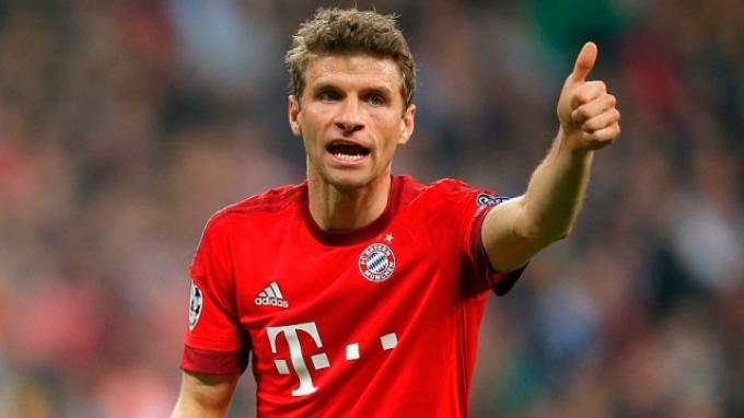 Robert Lewandowski dan Thomas Mueller Cetak Rekor Usai Muenchen Kalahkan Leverkusen