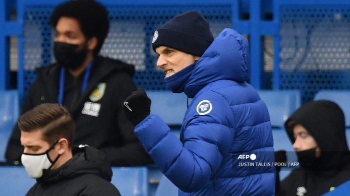 Susunan Pemain Chelsea vs Porto, Kejutan Starter Thomas Tuchel, Live Streaming Akses Sini
