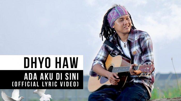 Chord dan Lirik Lagu Ada Aku di Sini - Dhyo Haw, Kunci Gitar Dimulai dari C