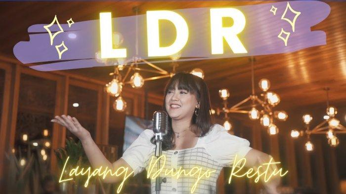 Chord dan Lirik Lagu LDR Layang Dungo Restu - Happy Asmara: Tak Tulis Layang Kangen Iki Dinggo Kowe