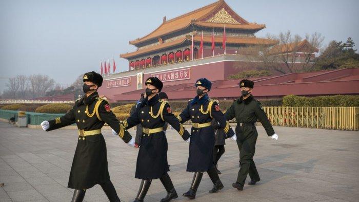 Menlu AS Minta Hong Kong Bebaskan Empat Aktivis yang Peringati Tiananmen