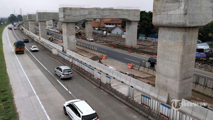 Jasa Marga Jual 14 Persen Saham Jalan Tol Ulujami-Kebon Jeruk ke Jakarta Marga Jaya