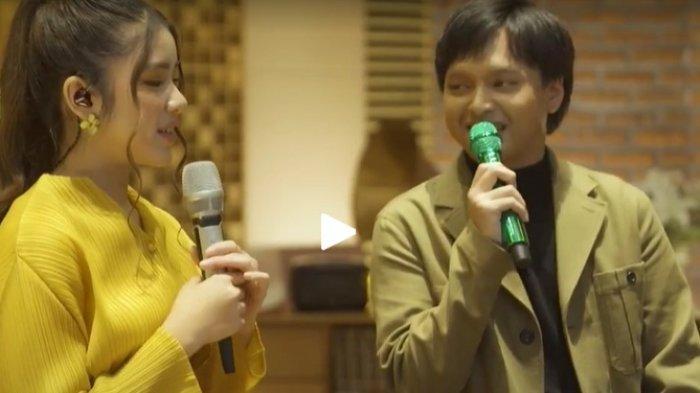 Cerita Yovie Widianto Tentang Kekaguman Arsy Terhadap Tiara Andini