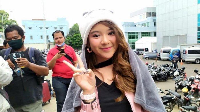 Tiara Idol di Tendean, Jakarta Selatan, Selasa (21/4/2020).