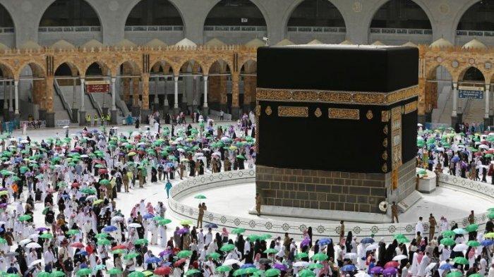 Turis yang Divaksin Lengkap Dapat Masuk ke Arab Saudi Tanpa Karantina Mulai 1 Agustus