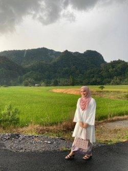 Warga Malaysia Hadapi Idul Fitri dengan Suram di Tengah Lockdown, tapi Rindu Kampung Halaman