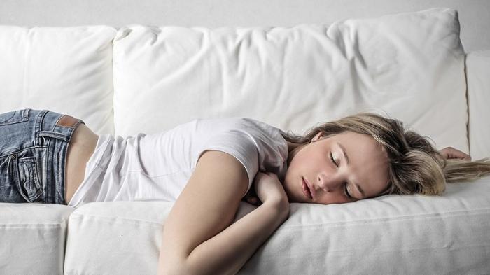 Sudah Benarkah Posisi Tidur Anda? Ini Posisi Tidur yang Tepat dan Menyehatkan