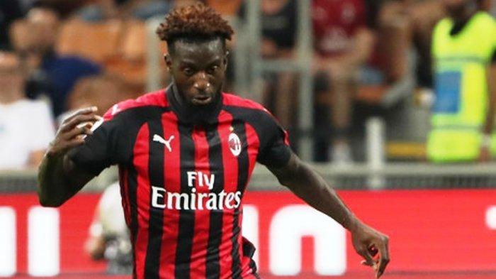 AC Milan Harus Siap Kecewa, Pemain Incarannya Berpotensi Dibajak Real Madrid
