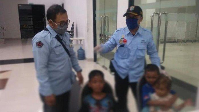 Nasib Tragis Tiga Bocah Dipaksa Mencuri, Minum Miras, hingga Dianiaya: Ditemukan Menangis