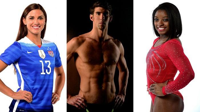 Daftar Rekor yang Terpecahkan di Olimpiade Rio de Janiero