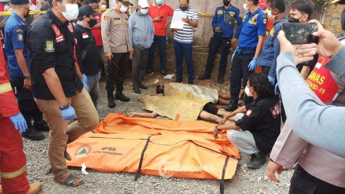 Polisi Periksa 10 Saksi Terkait Tewasnya 5 Orang dalam Gorong-gorong di Tangerang
