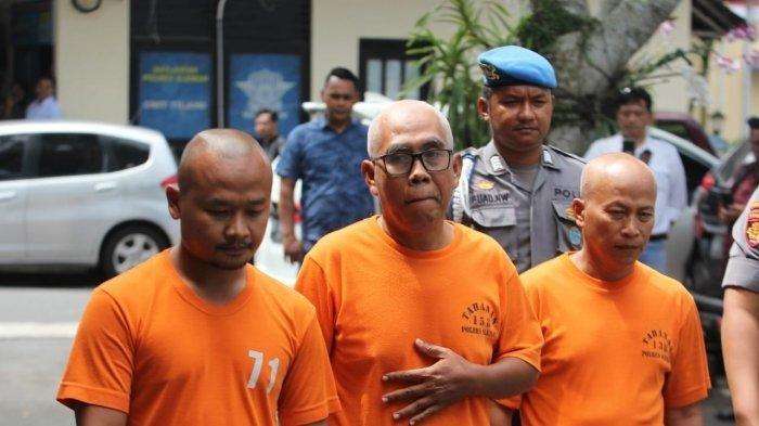 Kepolisian Daerah Istimewa Yogyakarta menetapkan dua tersangka baru pada kasus kecelakaan air susur sungai sempor yang dilakukan oleh siswa SMPN 1 Turi. Total ada tiga tersangka masing-masing adalah IYA, DS, dan R.