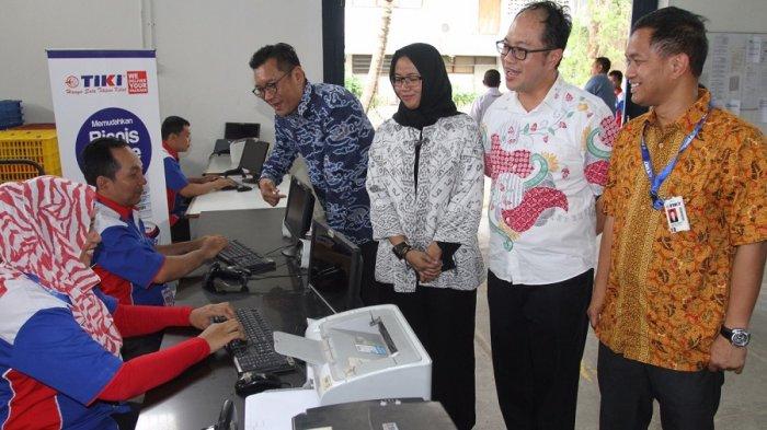 Perkuat Pasar Jaksel, TIKI Dirikan Station & Sales Counter di Fatmawati