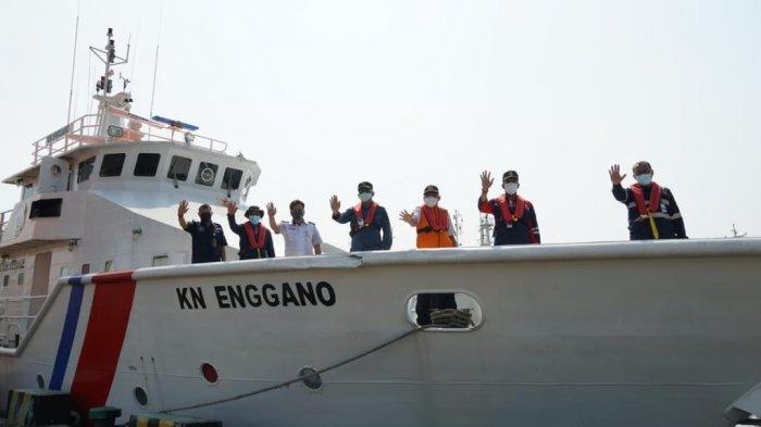 Kemenhub: Arus Penumpang Kapal di Kepulauan Seribu Berjalan Aman dan Lancar saat Libur Idul Fitri