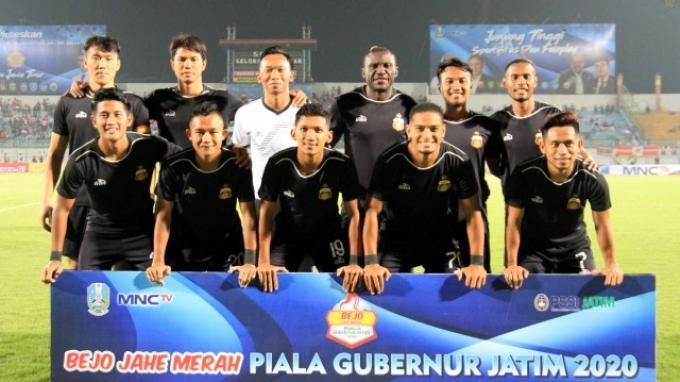Link Streaming Persik Kediri Vs Bhayangkara FC, Penentuan Tiket Terakhir Semifinal