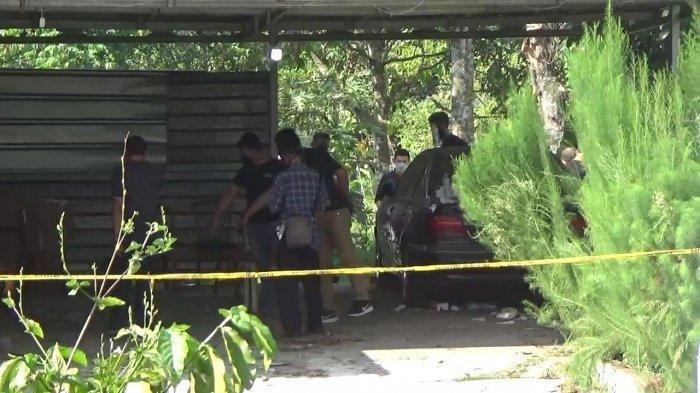 Polri Belum Temukan Bukti yang Mengarah kepada Terduga Pelaku Pembunuhan Ibu dan Anak di Subang