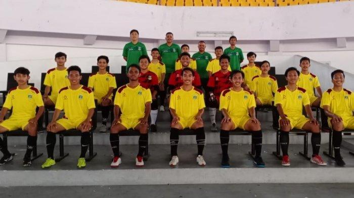 Tim Futsal Banten Harus Kembali ke Tempat Berlatih Meski PPKM Darurat
