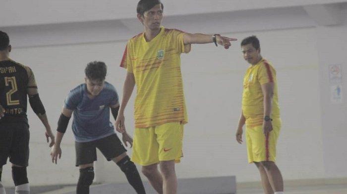 Tim Futsal PON Banten Siapkan 18 Pemain Demi Emas di PON Papua