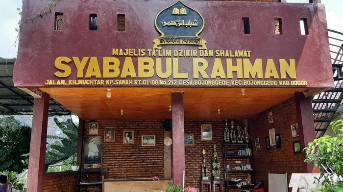 Terapkan Suasana Senang Pada Santrinya, Tim Hadroh Ponpes Syababul Rahman Langganan Meraih Prestasi