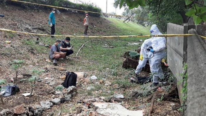 Sebilah Pisau Ditemukan di Dekat Lokasi Penemuan Jenazah Yodi Prabowo, Jurnalis Metro TV