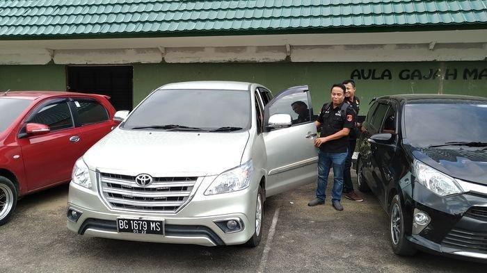 Berkas Penyelidikan Kasus Pembunuhan Vera Oktaria Diserahkan ke POM Kodam II/Sriwijaya