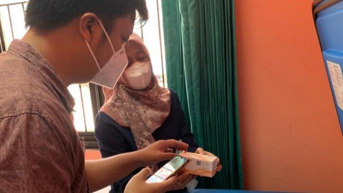 Tim KSP Dapati Tenaga Kesehatan Mulai Kelelahan Lakukan Tracing