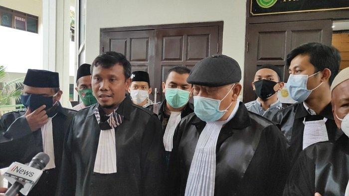 Ogah Ajukan Eksepsi, Kuasa Hukum Gus Nur Ingin Segera Buktikan Pernyataan Kliennya Bukan Fitnah