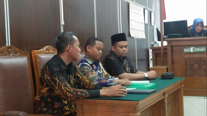 Kuasa Hukum Imam Nahrawi Pertanyakan Barang Bukti yang Dihadirkan KPK Dalam Sidang Praperadilan