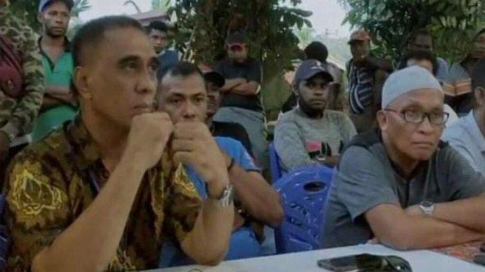 Anggota DPRD Teluk Bintuni Papua Barat Dilaporkan ke Bawaslu, Diduga Coblos 115 Surat Suara