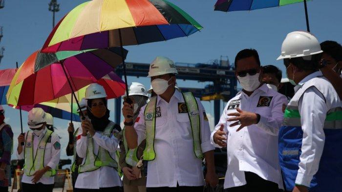 Komite II DPD RI Lakukan Pengawasan UU Jalan dan UU BUMN ke Provinsi Sulawesi Selatan