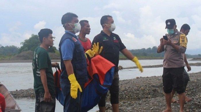 Hilang Selama 43 Hari, Pemuda Ini Ditemukan Tinggal Tulang Belulang, Pakaiannya Jadi Petunjuk