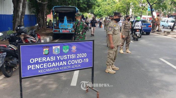 Komisi IX : PSBB Sudah Tak Efektif Cegah Penyebaran Covid-19