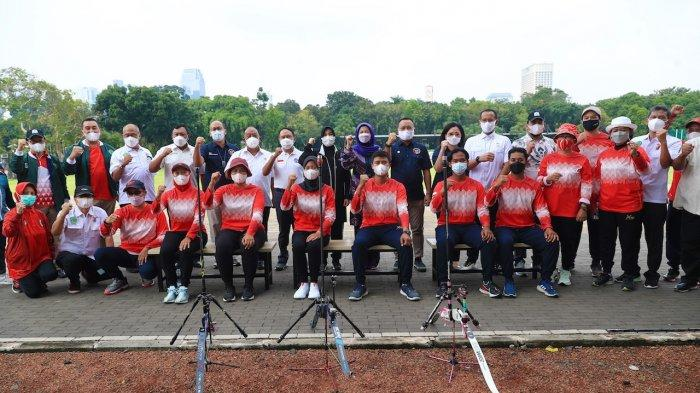 NOC Indonesia Yakin Cabor Panahan Bakal Loloskan Nomor Beregu ke Olimpiade Tokyo