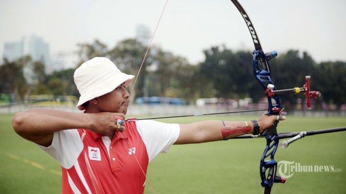 Tim Panahan Indonesia Incar Dua Medali Emas di Olimpiade Tokyo