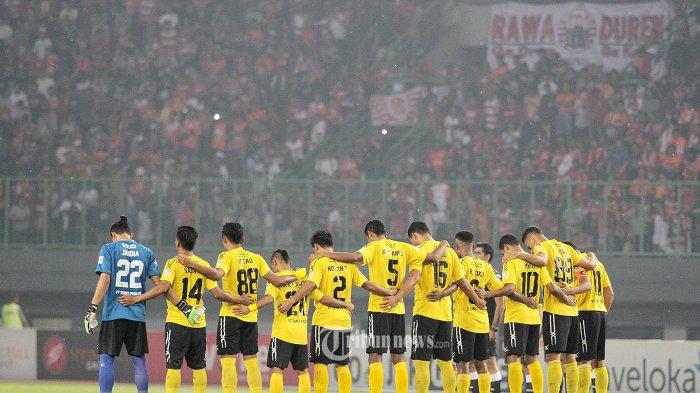 Piala Walikota Padang Ajang Pertaruhan Semen Padang