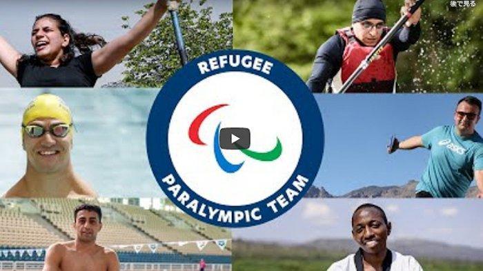 Jepang Sambut Baik Tim Pengungsi Paralimpiade Terdiri dari 6 Atlet