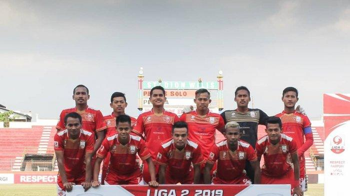 Skenario Babak 8 Besar Liga 2 Wilayah Timur: Perebutan Persis, PSIM, Sulut United dan Martapura FC