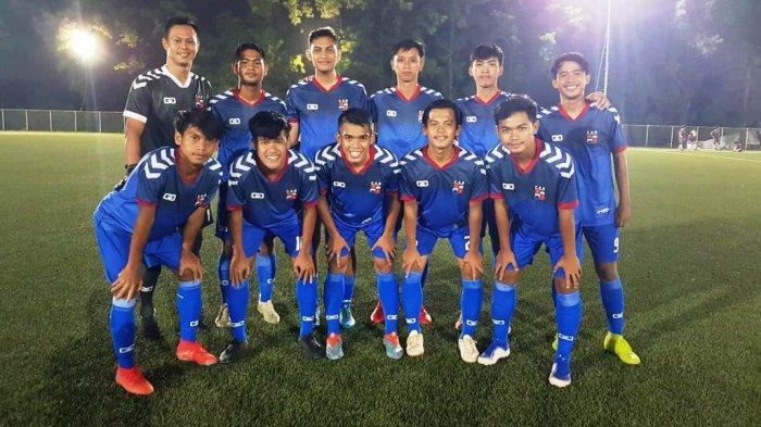 PSB Bogor Terus Siapkan Tim yang Solid untuk Berkompetisi di Liga 3
