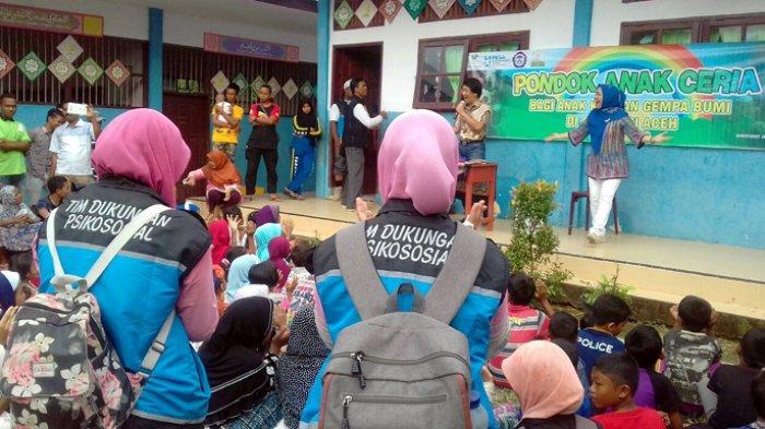 Kemenkop UKM Janjikan Restrukturisasi Kredit Nasabah Korban Gempa Aceh