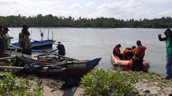 Tim SAR Bertemu Buaya saat Cari Korban Hilang di Pesisir Selatan, Belum Ditemukan hingga Sekarang